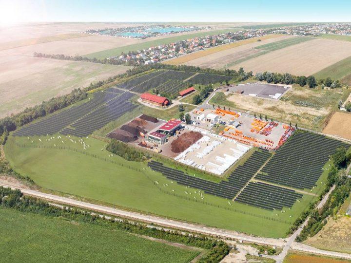 Beč dobiva najveću solarnu elektranu u Austriji