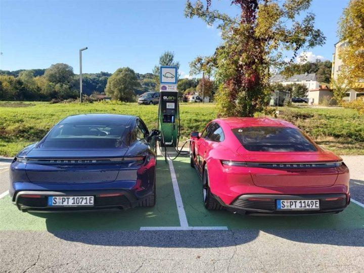 U Krapinskim Toplicama i Oroslavju postavljene su električne punionice automobila