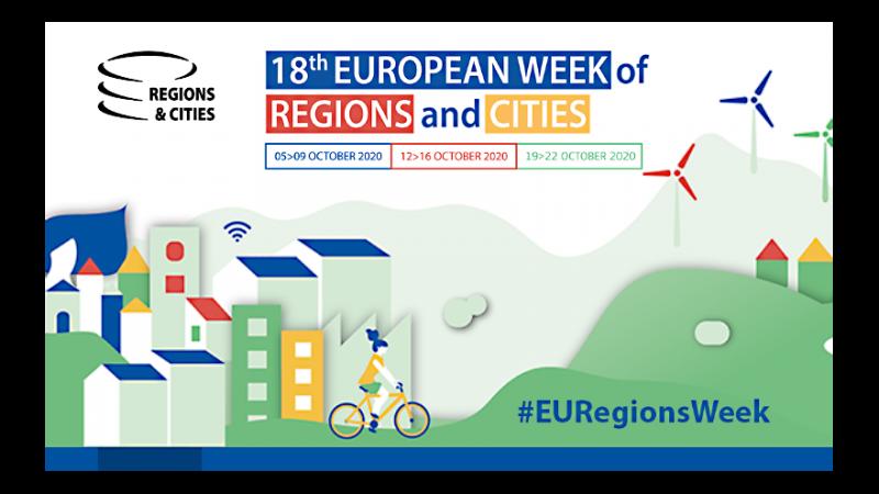 119. Plenarna sjednica Europskog odbora regija u okviru #EURegionsWeek 2020