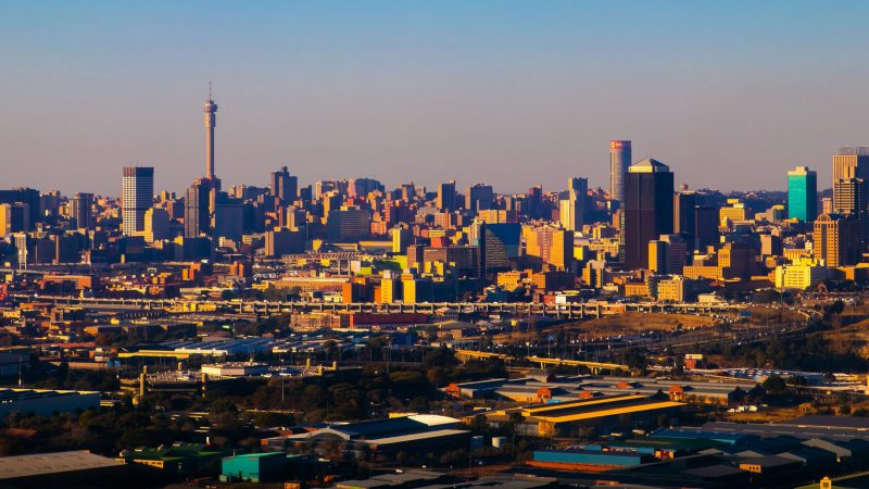 Afrički pametni gradovi: Johannesburg planira biti pametni grad do 2040. godine