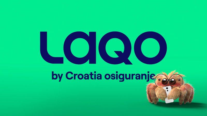 Croatia osiguranje lansiralo LAQO aplikaciju