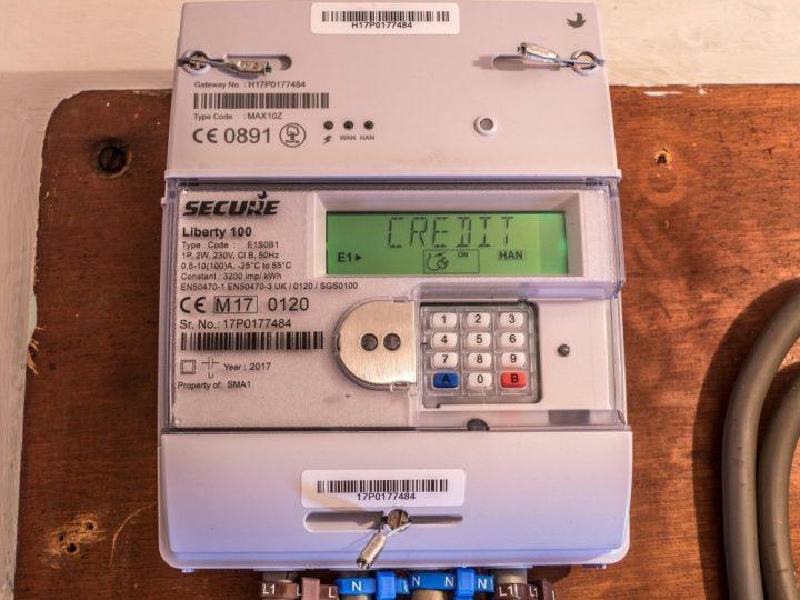 Pametna električna brojila u Hrvatskoj