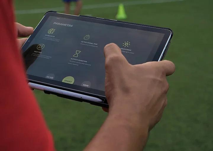 Hrvatski sportreact razvija IoT sustav za mjerenje reakcija vrhunskih sportaša