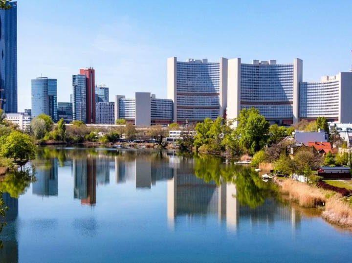 Beč: Prelazak na ekološki prihvatljiv sustav grijanja i hlađenja