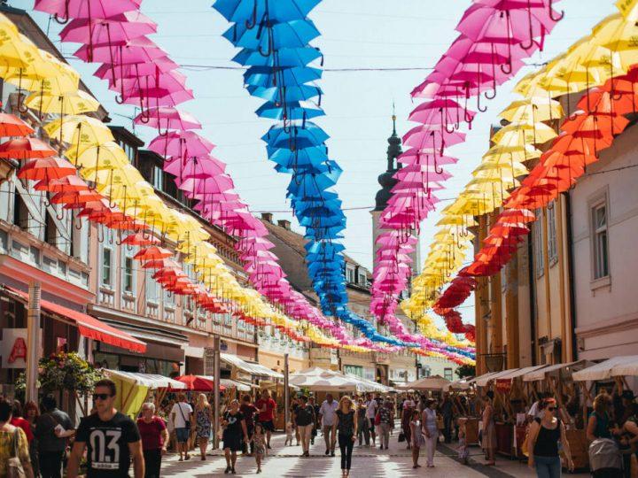 Čakovec najbolji grad u Hrvatskoj po kvaliteti života