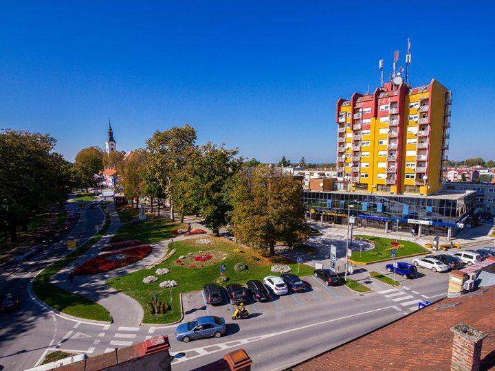 PAMETNI GRADOVI POMAŽU: Grad Virovitica novim mjerama pomaže ugostiteljima i poduzetnicima