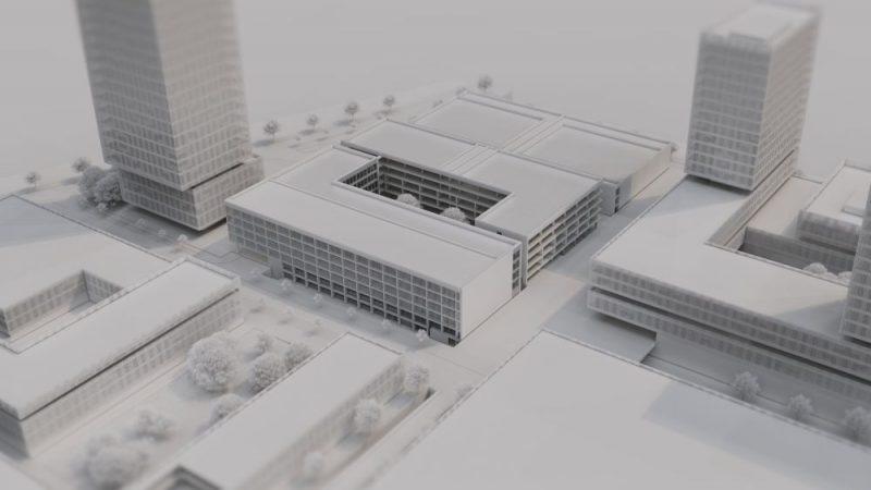Tehnološki park u Splitu: Za sufinanciranje prijavljena prva faza izgradnje vrijedna 80 milijuna kuna