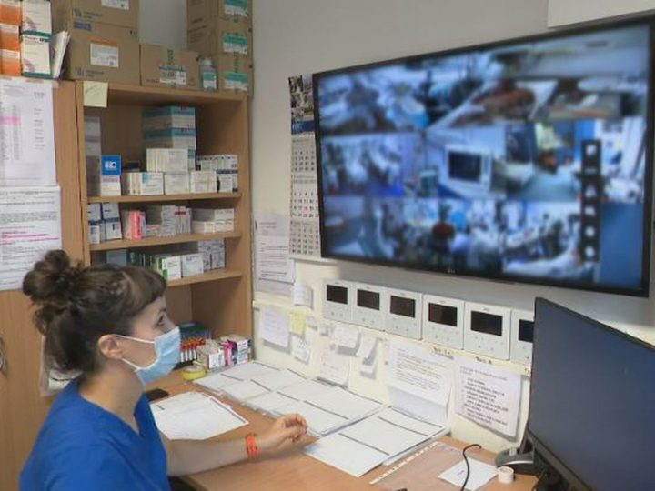 Virtualni doktor pomaže iscrpljenim liječnicima u Rijeci