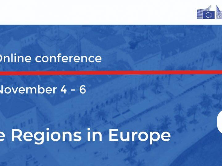 WIRE 2020 – najveći forum Europske komisije za inovacije i regionalni razvoj
