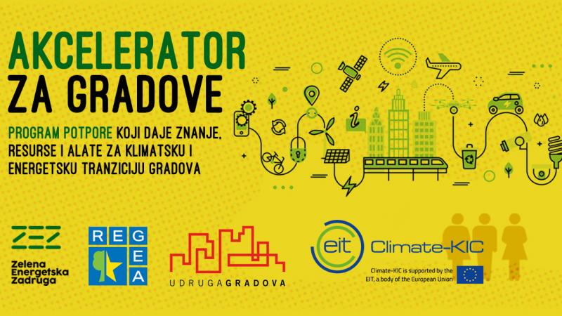 Webinar: Kako primijeniti Ugovor o energetskom učinku (ESCO ugovor) u provedbi urbanih projekata?
