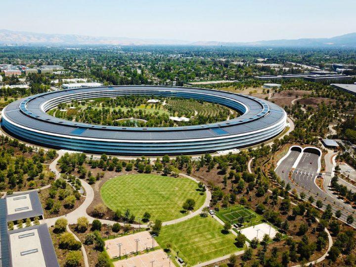 Najbolje radno mjesto na svijetu? 7 stvari koje niste znali o sjedištu Applea