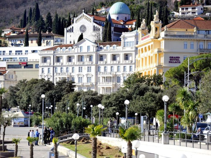 Poticaji za poduzetničke ideje u Opatiji