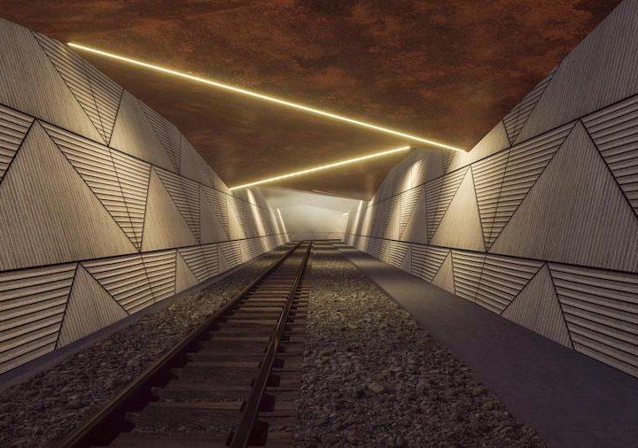 Spektakularni projekt uređenja labinskih rudnika