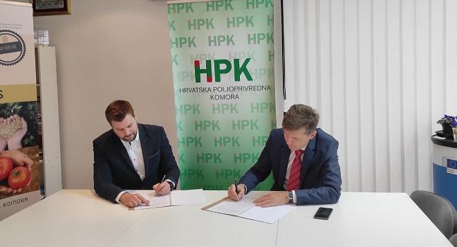Hrvatska poljoprivredna aplikacija Agrodox od danas besplatna za sve članove HPK