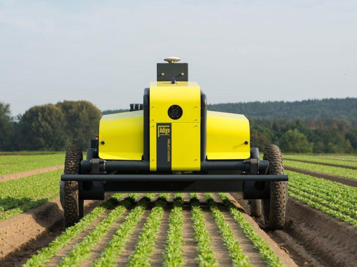 Objavljen prvi katalog poljoprivrednih robota na svijetu