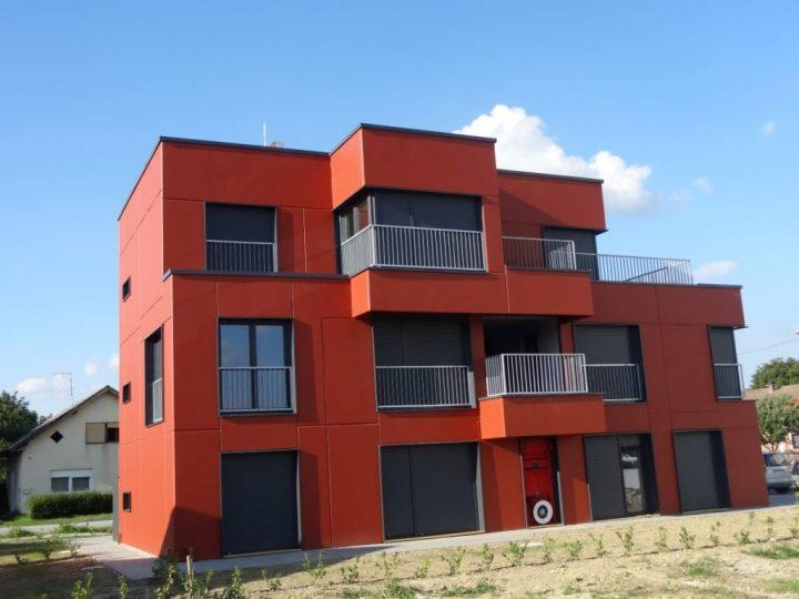PAMETNA GRADNJA: Eco-Sandwich zidni paneli – suvremeno rješenje za protupotresnu gradnju
