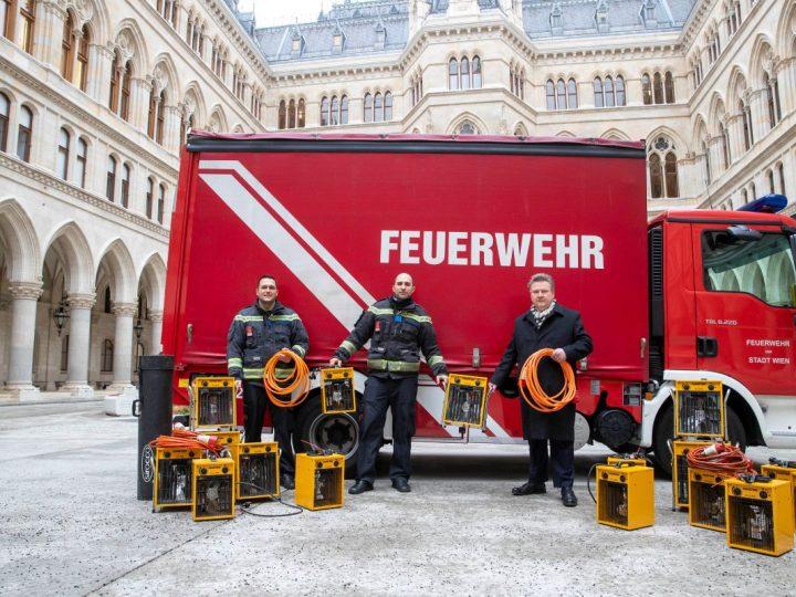 Grad Beč pomaže područjima pogođenima potresom