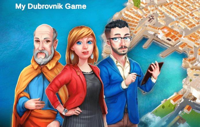 Probajte kako je to biti gradonačelnik Dubrovnika!