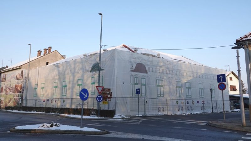 Posjetiteljski centar u Đurđevcu oduševit će posjetitelje s prikazom nastanka pijesaka i novim tehnologijama
