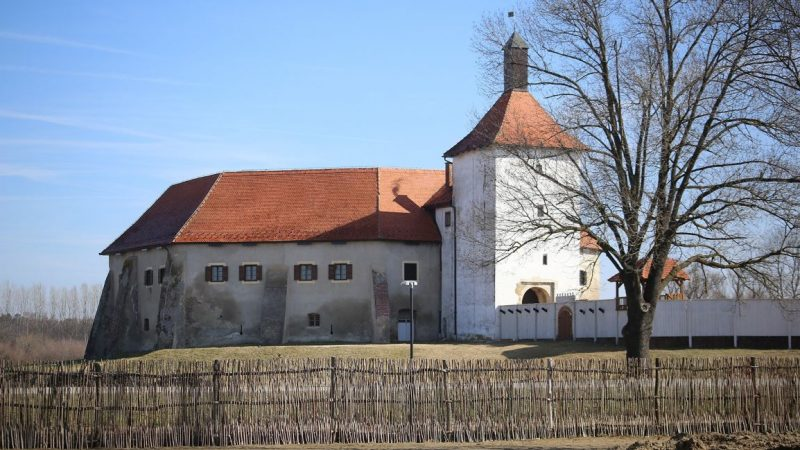 Grad kulture: Nakon dobivene prestižne oznake EDEN za Legendu o Picokima, Đurđevac prijavio utvrdu Stari grad za dodjelu oznake europske baštine