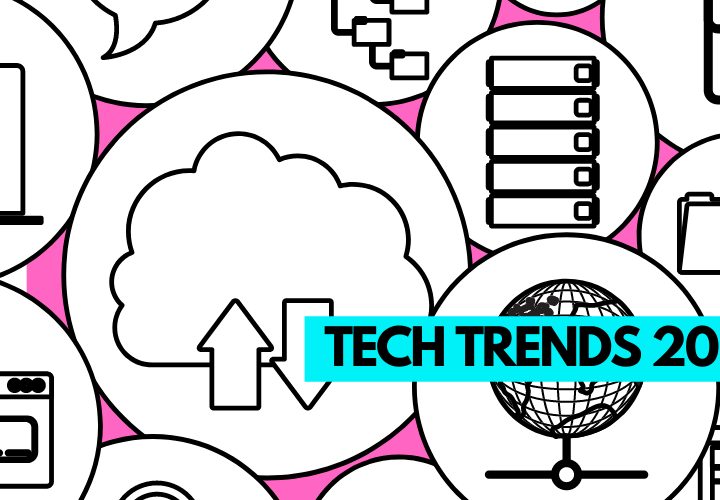 10 tehnoloških trendova koje treba pratiti 2021. godine
