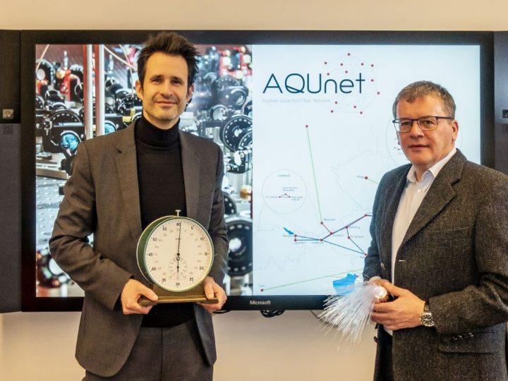 Austrija planira izgradnju kvantne mreže