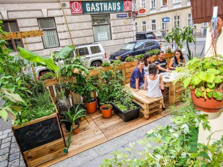 Je li vaš grad dovoljno zelen za osvajanje nagrade 'Living Green'?