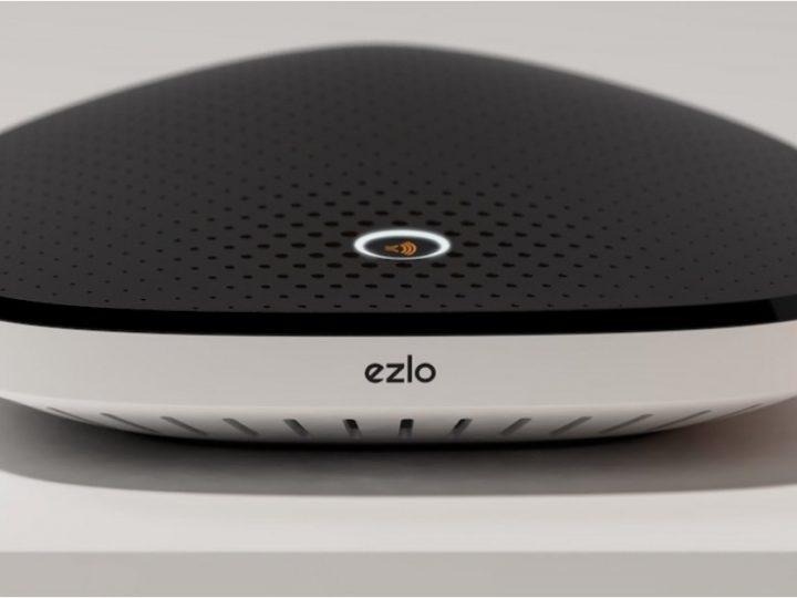 Novi cool pametni kućni uređaji: Ezlo Secure