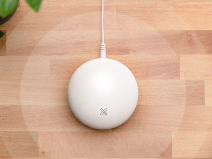 Novi cool pametni kućni uređaji: kućni sigurnosni sustav Hex Home