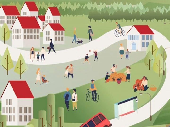 Pametna sela: Ruralna područja gledati u širem smislu, a ne samo kroz poljoprivredu