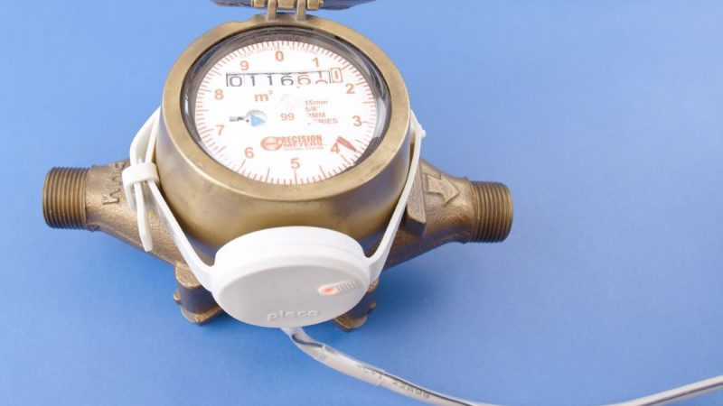 Novi cool pametni kućni uređaji: Pleco senzor potrošnje vode