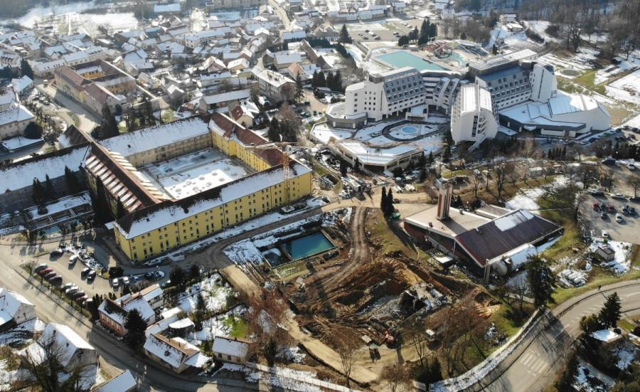 Znate li gdje je najveći tumul u Europi, fosilni vulkan i najstarije toplice?