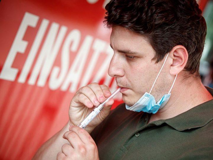 Beč pokrenuo pilot-projekt testiranja na koronavirus kod kuće