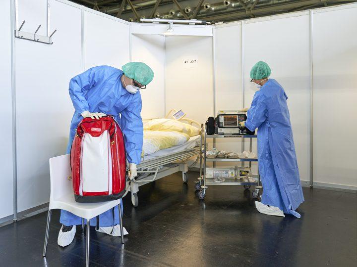 Beč ulaže u dodatno obrazovanje nezaposlenih i prekvalifikaciju u poslove u zdravstvu