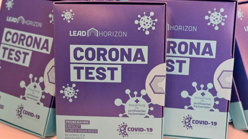 Grad Beč omogućio besplatne PCR testove za sve građane