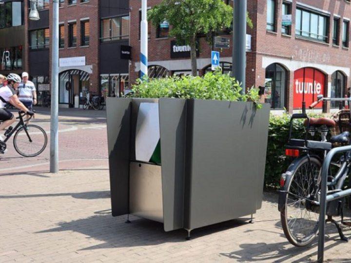 Kružno gospodarstvo u Nizozemskoj: KAD MALA POTREBA POSTANE VELIKI PROBLEM A GREEN PEE POSTANE RJEŠENJE