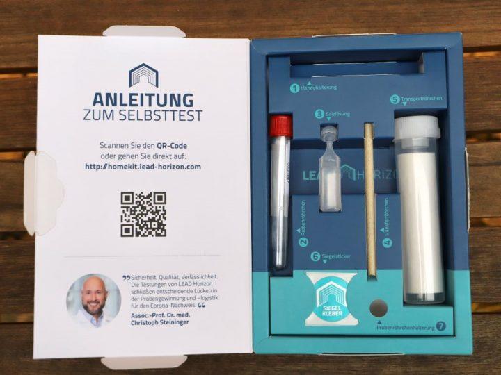 Velik interes za projekt besplatnog testiranja na koronavirus u Beču
