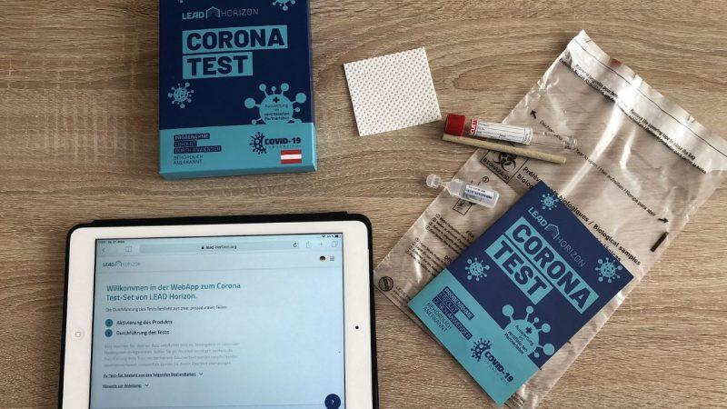 Projekt samostalnog testiranja na koronavirus u Beču polučio uspjeh