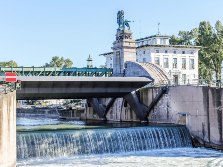 Šetnja Bečom uz otkrivanje najboljih energetski učinkovitih projekata