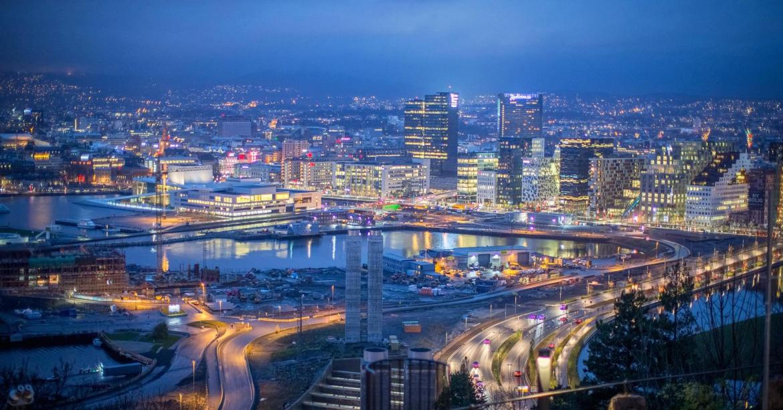 Oslo – predvodnik u klimatskoj utrci