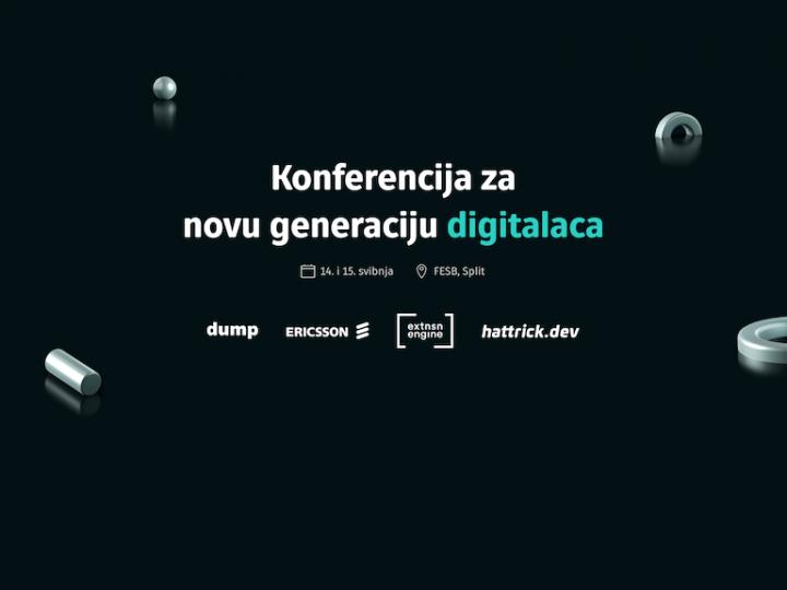 Stiže DUMP Days – najpoznatija IT konferencija na Splitskom području