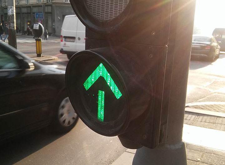 Pametni semafori na 95 raskršća u Beogradu