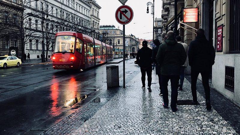 Prag: upravljanje sakupljanjem otpada pomoću tehnologije