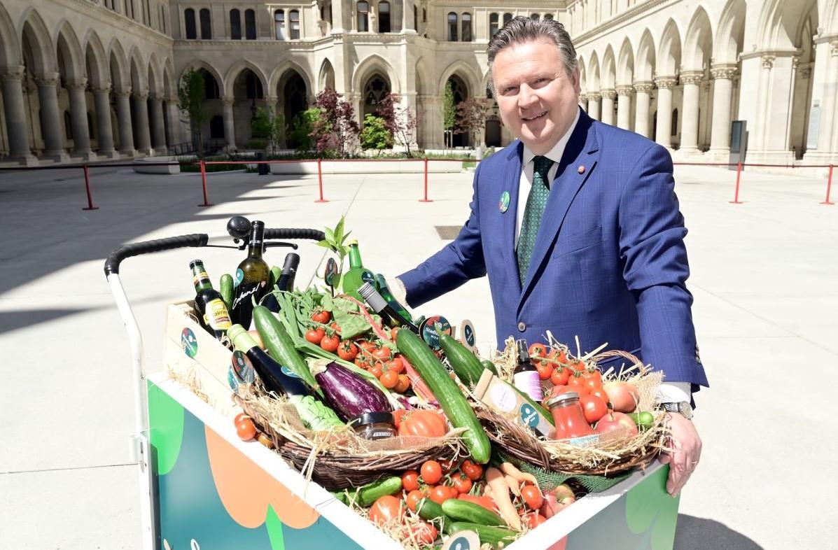 Novi bečki regionalni brand spaja urbano i poljoprivredu