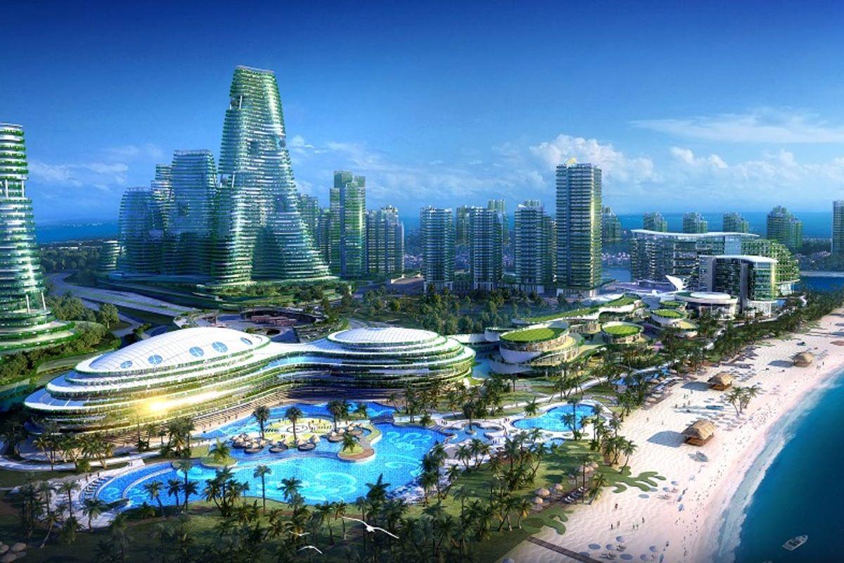 Najveći šumski grad u Maleziji – stvara se zeleno urbano područje