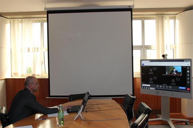 e-Komunikacija u hrvatskom pravosuđu: koristi, izazovi i budući razvoj