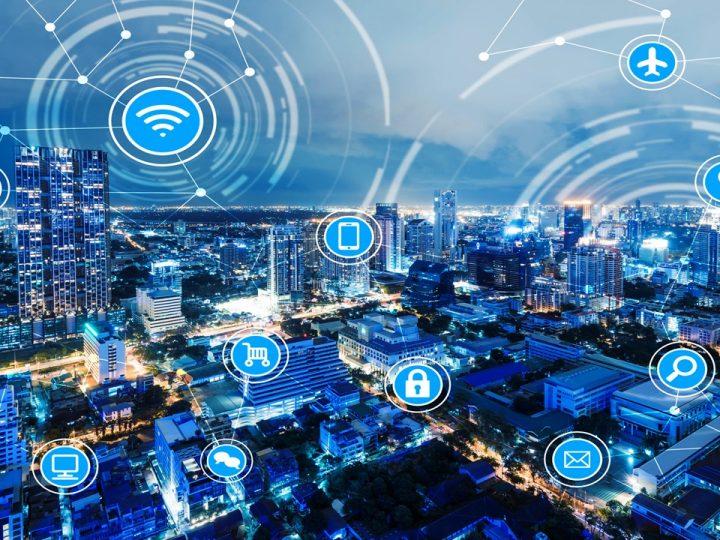 Pristup održivim pametnim gradovima utemeljen na podacima