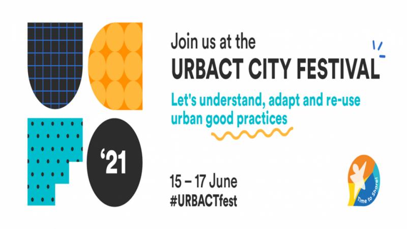 Otvorene prijave na URBACT City Fest 2021!