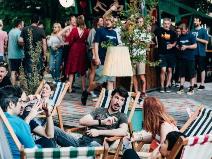 Ljeto može početi – Art park se vraća na Ribnjak