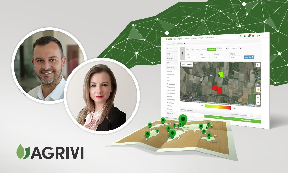Gdje je Hrvatska s digitalizacijom poljoprivrede?